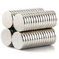 Neodym Magnete nach Wahl - Größe und Stückzahl wählbar - Starke Super Magnete DE