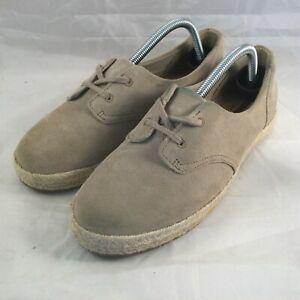 Clarks Azella  Jazlynn Womens Espadrille Shoes US 9 #13291