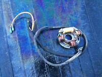 98 polaris 250 Trail Blazer Generator Stator Coils Pulse Set Good 2X4 2 cycle