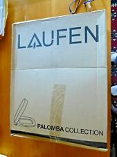 Laufen Palomba Collection soft closing Toilet Seat & Cover (8.9180.1.300.000.1)