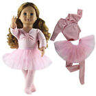 """Doll Clothes for 18"""" American Girl Doll Handmade Clothing Ballet pants AG10"""
