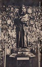 # ROMA: S. ANTONIO IN S. Silvestro in Capite
