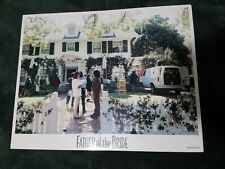 Father Of the Bride lobby card - Dianne Keaton