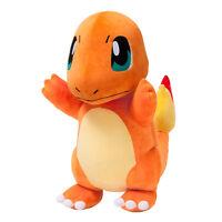 6''/20'' Pokemon Charmander Plush Soft Toy Stuffed Animal Cuddly Doll Xams Gift