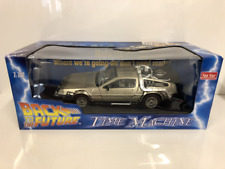 Back to the Future I DeLorean Time Machine 1:18 Sun Star H2711