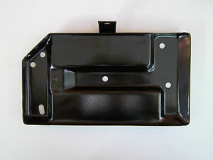 Reproduction Ford Falcon XC ZH P6 Battery Tray (Also for XA XB ZF ZG P5)