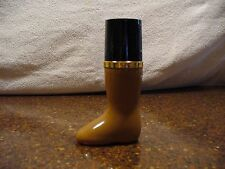"Avon Bottle - "" Boot Spray Bottle"" - Nice - VINTAGE"