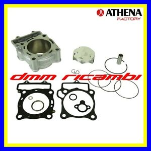 Kit Gruppo Termico ATHENA Standard HONDA CRF 250 R 2019 249cc. Cilindro Pistone