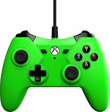 POWER A Wired Controller for Xbox One (GREEN) - (1428124-01) - FREE SHIPPING™