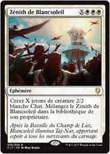 MTG Magic C17 - White Sun's Zenith/Zénith de Blancsoleil, French/VF