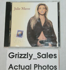 USED Julie Masse - Circle of One CD -CanadianSeller-