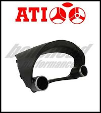 Auto-Tech Interiors ATI Cluster Gauge Pod for 2008-2014 Subaru Impreza WRX & STi