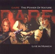 Dare - Power of Nature: Live in Munich