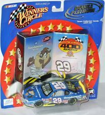 #29 Chevy NASCAR 2002 * Goodwrench/Taz Devil * - kevin harvick - 1:43