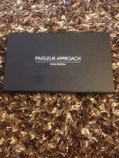 Pimsleur Approach French I Gold Edition, 16 CD Audio !!! Very Nice B
