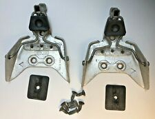 Ero 75mm Nordic Norm 3 Pin Cross Country Ski Bindings ~ Made in Austria
