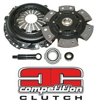 Competition Clutch Stage 1 Performance Clutch Kit for 03-06 Nissan 350Z VQ35DE