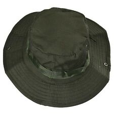 Unisex Hat Boonie Bucket Military Hunting Fishing Outdoor Wide Cap Brim Hats New