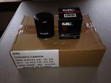 TWELVE(12) GKI OF14476 Oil Filter CASE fits PH4967 PH2840 L14476 51394 V4476