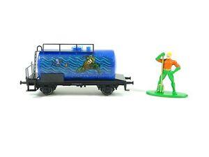 Start up Güterwagen Aquaman, Märklin H0 44827 neu, OVP