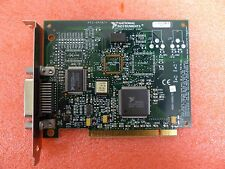 National Instruments PCI-GPIB 183617C-01 GPIB IEEE 488.2 PCI DAQ Interface Card