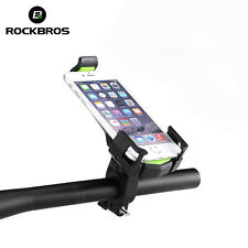 Cycling Handlebar Phone Holder Stand Mount Bike Holder For Universal Phone