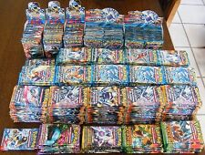 Lot of 50 different cards pokemon french