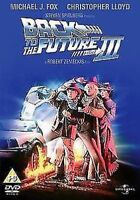 Regreso Al Futuro - Parte 3 DVD Nuevo DVD (8240130)