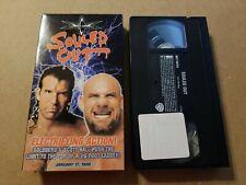 SOULED OUT 1999 99 VHS VIDEO WCW NWA WRESTLING WWF WWE