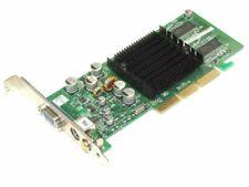 Asus nVidia GeForce FX5200 Chip 128MB DDR AGP PC VGA Grafikkarte V9520MAGIC/T