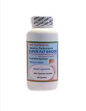 ( Super Fat BINDER) Weight Loss # 1top seller Unisex doctor's best supplements
