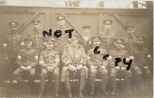 WW1 soldier Royal Marine Engineers Signal Company ? RND Royal Naval Division