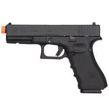 UMAREX Licensed GLOCK™ 17 Gen4 Co2 Powered Blowback Airsoft Pistol 2276309