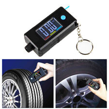Mini Car Tire Accessories Digital Tire Pressure Gauge Tread Depth Measurement
