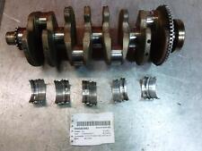 AUDI A4 LEON GOLF PASSAT 1.9 TDi Crankshaft With Shells AWX 130 Bhp 2001 - 2005