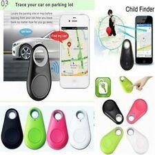 4* Bluetooth GPS Traceur tracker antivol Moto Voiture Enfant Pet Alarm Phone