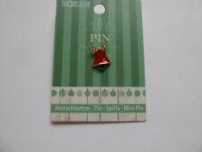 Brosche Anstecker  Weihnachten Christmas Pin