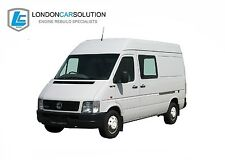 Volkswagen LT35 2.5 TDi 2002-2006 AVR/AHD/BBF - Engine Supplied & Fitted