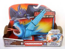 How To Train Your Dragon Thunderdrum Defenders Of Berk Action Figure Sealed Rare