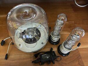 Harman Kardon Soundsticks Speaker System (Wired & Bluetooth)