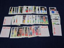 Panini WM WC 1994 USA 94, complete sticker set/Komplettsatz,red NL Dutch version