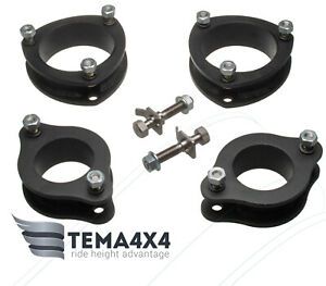 Complete Lift Kit for 40mm Jeep COMPASS 2007-2015 | PATRIOT 2007-present