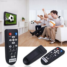 25AA Black Remote Control Replacement For WD Western Digital HD TV Media Player