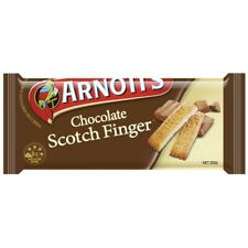 Arnott's Chocolate Coated Scotch Finger Biscuits 250g
