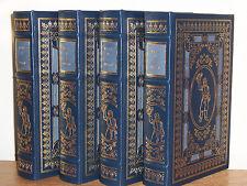 easton press R E LEE A Biography - Douglas Southall Freeman 4 vols