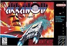 Arkanoid: Doh It Again (Super Nintendo Entertainment System, 1997) - SNES