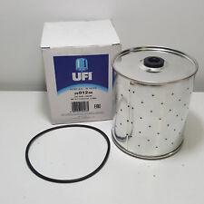 FILTRO OLIO UFI 2001200 FIAT 1100 - 1200 PER 9900893 - 9900591 - 8301501