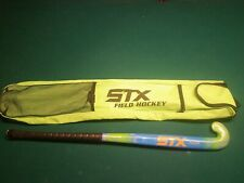 AZURE STX Field Hockey Stick 17mm bow 35 in and BAG