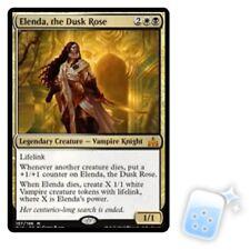 ELENDA, THE DUSK ROSE Rivals Of Ixalan RIX Magic MTG MINT CARD