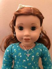 Honey Bee Jewelry Set for 18 Inch Doll American Girl Jewelry